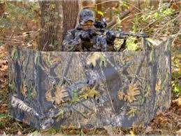 Bow Hunting From Ground Blind Turkey Hunting Blinds And Tactics