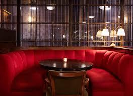 club bar soho house new york