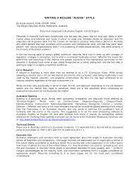 Resume Paper Size Cover Letter Australian Resume Samples Australian Resume Samples