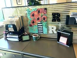 Work Desk Decoration Ideas Work Cubicle Decorating Ideas Work Desk Decor Best Cubicle