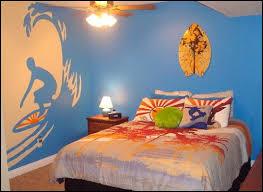 Sunflower Themed Bedroom Best 25 Surf Bedroom Ideas On Pinterest Surf Room Surfer