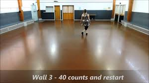 Life Of Laminate Flooring Life Of The Party Line Dance Maddison Glover Youtube