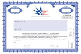 liberty tax inc form 10 q ex 4 6 exhibit september 3 2014