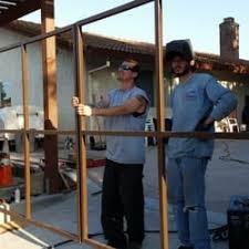 cole fabrication iron works 11 reviews fences gates west