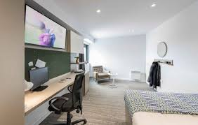 what are studio apartments the kingfisher exeter student accommodation downing students
