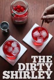 martini virgin dirty virgin recipe