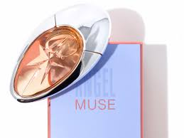 mugler u0027s new angel muse is the most addictive fragrance yet