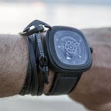 leather wrap anchor bracelet images Black anchor wrap bracelet black leather sa team jpg