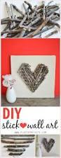 best 25 heart wall art ideas on pinterest heart canvas chevron