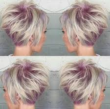 short stacked haircuts for fine hair that show front and back 30 trendy stacked hairstyles for short hair practicality short