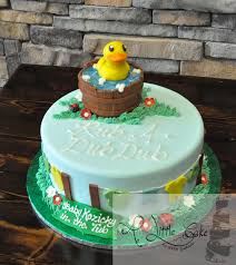 duck cake sheet cake cakes rubber duck cake