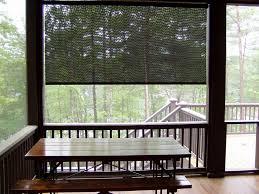 exterior window shades ideas