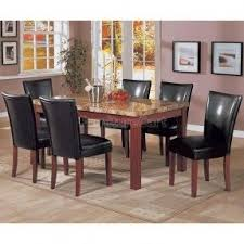 marble dining room set marble dining room sets foter