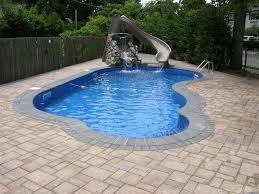 shapes of pools pool shapes long island pools