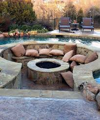 Firepit Design 70 Outdoor Fireplace Designs For Cool Pit Ideas