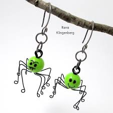 halloween jewelry ideas u0026 inspiration u2014 jewelry making journal