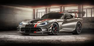 dodge viper new dodge viper possible says sergio marchionne