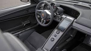 Porsche 918 List Price - newmotoring how much do spares cost for a porsche 918 spider