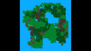 World Map Generator by Hybrid Procedural Map Generator More Optimized Youtube