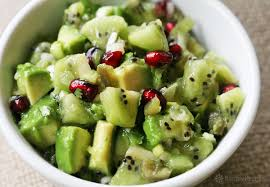 cuisine salsa kiwi salsa recipe simplyrecipes com