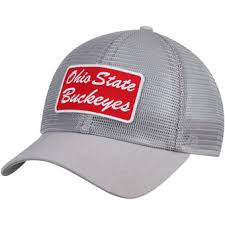 ohio state alumni hat ohio state hats osu buckeyes caps the official store of the big