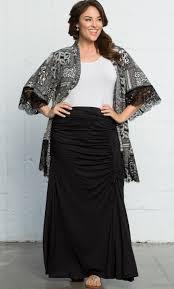 Plus Size Mermaid Leggings Separates Plus Size Tops Skirts Slacks U0026 More Kiyonna