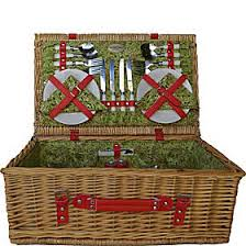 picnic basket set for 4 picnic pack coolers ebags