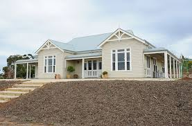 grandview farm homes building reproduction weatherboard homes