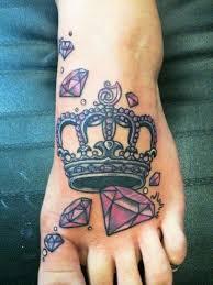 100 gorgeous foot tattoo design for girls tattoos era
