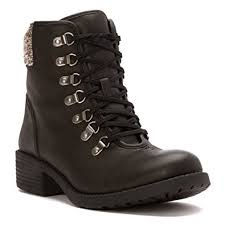 womens boots lucky brand amazon com lucky brand s daxxter lace up boots boots