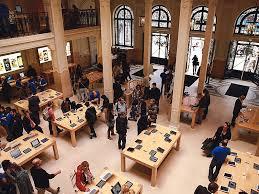 paris apple store opera apple store in paris france sygic travel