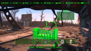 fallout 4 how to build a doghouse youtube