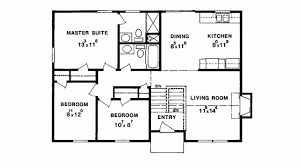 split entry floor plans split entry house plans zipper house homesteadology