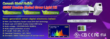630 watt cmh grow light kit advance ballast reflector cmh bulb