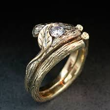 natural engagement rings images Natural wedding rings kubiyige info jpg