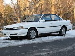 toyota corolla truck 1991 camry le all trac toyota nation forum toyota car and