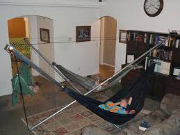 hang hammock indoors awesome indoor hanging hammock chair indoor