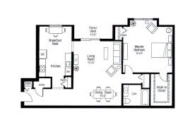 small one bedroom apartment floor plans plan house kerala style