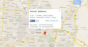 find maps how to find postal zip code of any location with maps