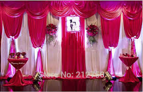 wedding event backdrop buy wedding ceremony backdrops and get free shipping on aliexpress