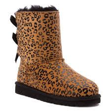 s ugg australia chestnut mini boots ugg mini ii boots ugg australia bailey bow leopard