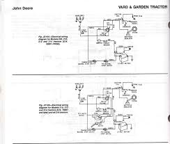 how can i see a wiring diagram for a john deere model 212