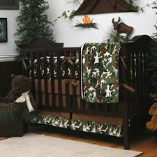 Camo Crib Bedding Sets by Camouflage Crib Bedding Sets Cribs Decoration