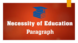 Education Essay Example Essay About Development Of Education