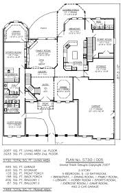5 bedroom house plan in south africa u2013 modern house