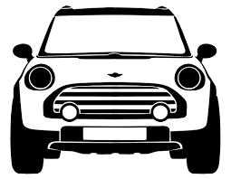 mini cooper logo mini cooper clipart