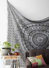 Light Colored Tapestry Best Elephant Mandala Tapestry Products On Wanelo