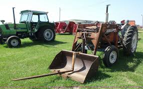 ford 4000 tractor item bz9646 sold august 24 ag equipme
