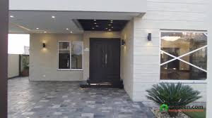 brand new famous mazhar munir design bungalow for sale in dha
