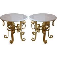 best 25 marble top end tables ideas on pinterest ikea side